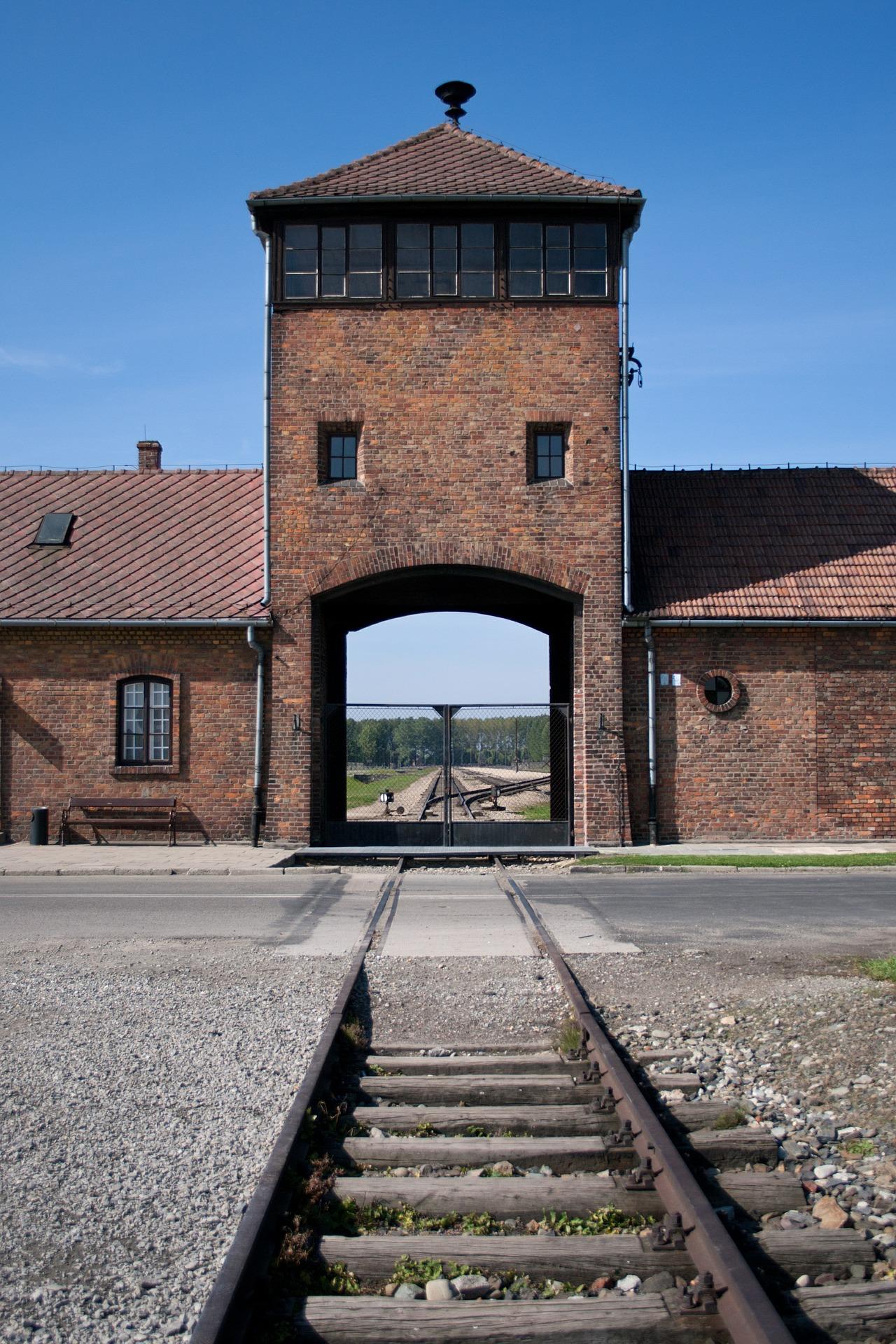Porta d'Inferno - Birkenau