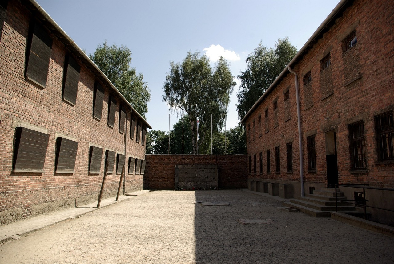 Muro di esecuzioni