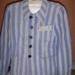 Vestito del prigioniero
